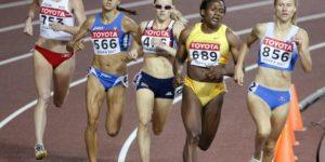 Brigita Langerholc sezona 2007