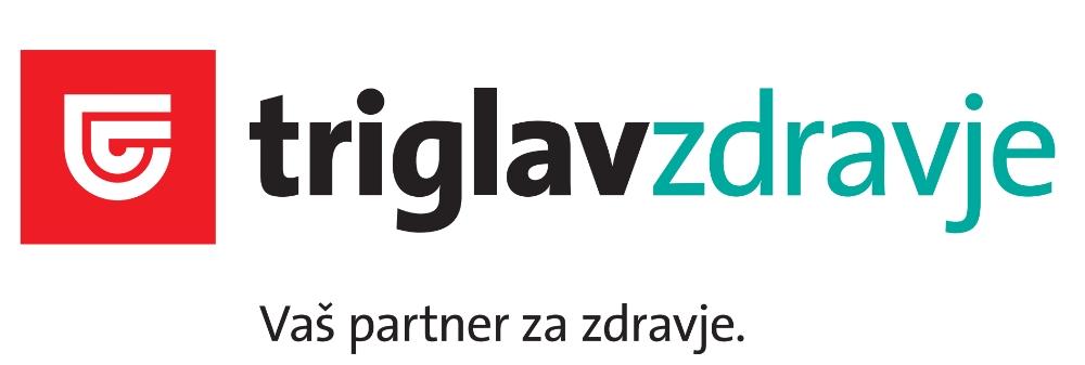 Triglav zdravje logotip